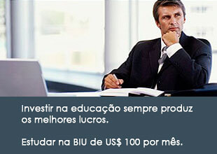 Sobre Bircham International University